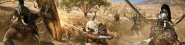ac origins combat weapons explained