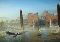 ac origins mysteries of egypt trailer