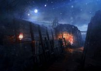 battlefield 1 nivelle nights map