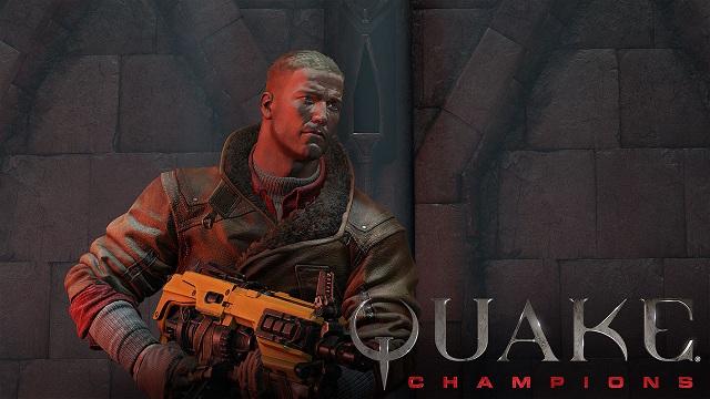 bj blazkowicz coming to quake champions