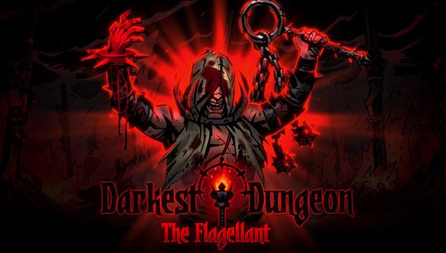 darkest dungeon flagellant class