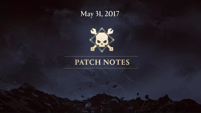 dawn of war 3 patch notes