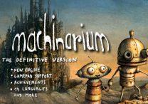 machinarium controller support