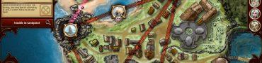 pathfinder adventures pc release date