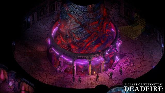 pillars of eternity 2 deadfire backer update