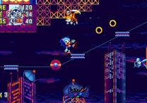 sonic mania release date