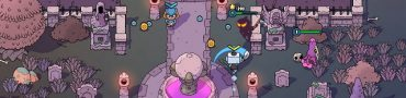 swords of ditto reveal trailer