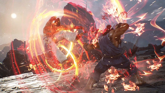 tekken 7 rage arts finishing moves