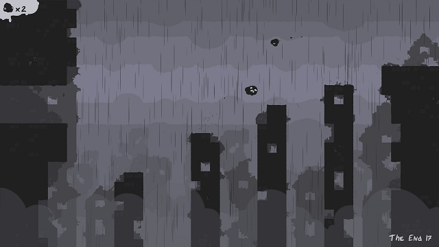 the end is nigh reveal trailer