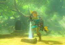 zelda botw trial of the sword tips tricks