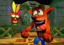 Activision Hinting at Future Crash Bandicoot Games
