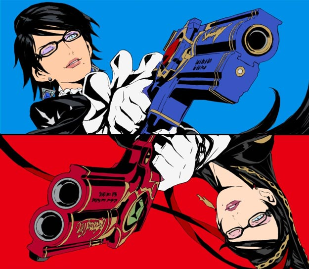 Bayonetta on the Switch Possibly Teased by PlatinumGames