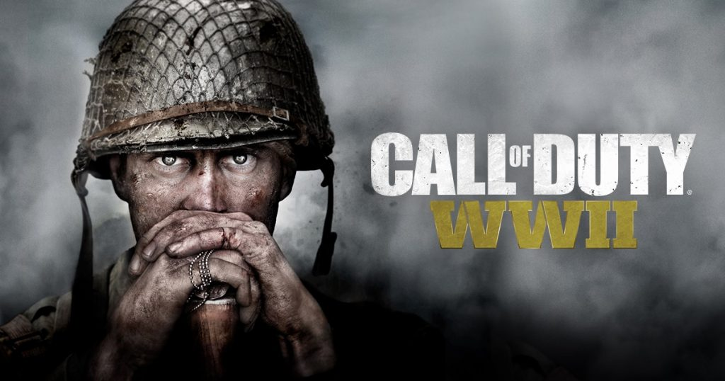 Call of Duty WWII Won't Launch on the Nintendo Switch