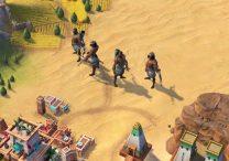 Civilization VI Summer Update Adds Restart Button Nubia DLC and More