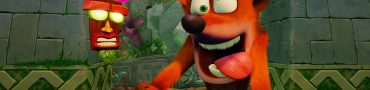 Crash Bandicoot Keeps Splatoon 2 From Top Spot in UK Sales Chart