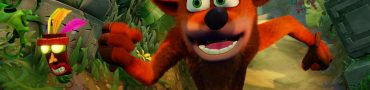 Crash Bandicoot N. Sane Trilogy Still Topping UK Sales Chart