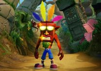 Crash Bandicoot N. Sane Trilogy Still Tops UK Sales Charts