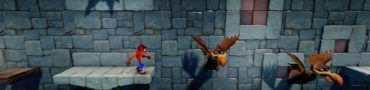 Crash Bandicoot Remaster Gets Unreleased Stage as Free DLC