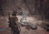 Days Gone E3 Closed Doors Alternate Playthrough Showcase