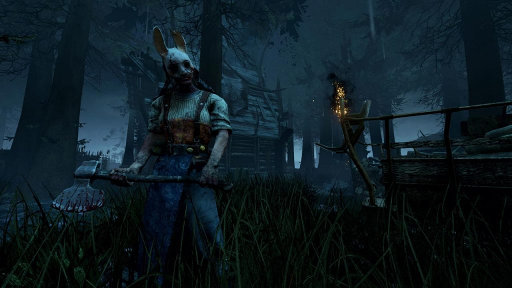 Dead by Daylight Lullaby for the Dark Update 1.6.0 Full Patch Notes