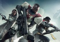 Destiny 2 Beta Increasing Power Ammo Drops & Grenade Power