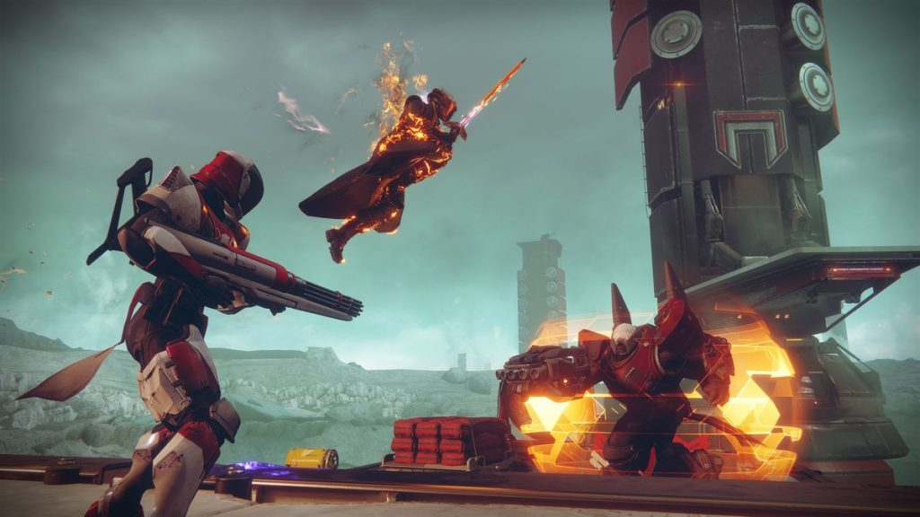 Destiny 2 Beta Preloads Start July 13th on PlayStation 4 & Xbox One