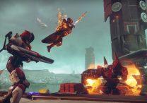 Destiny 2 Beta Preloads Start July 13th on PlayStation 4 & Xbox One