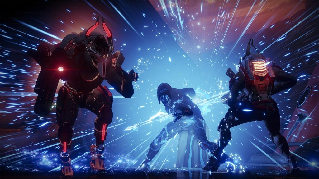 "Destiny 2 Developers Hoping Players Complain About ""Too Much Story"""