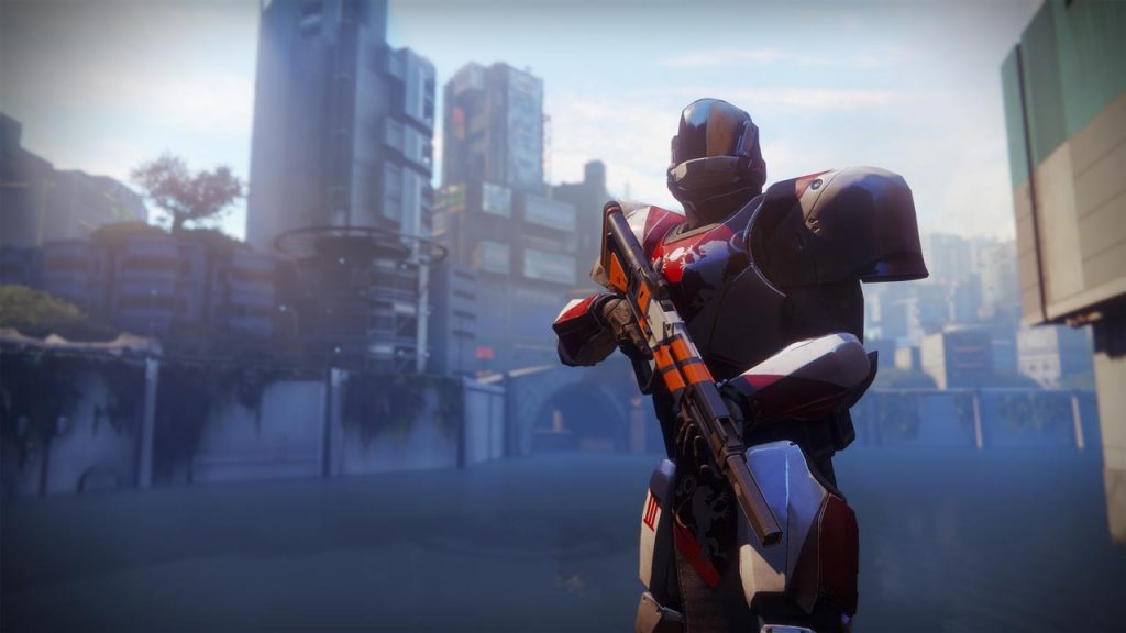 Destiny 2 Protagonist Will Remain Mute, According to Director
