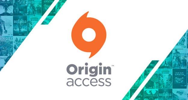 EA Origin Access Getting Battlefield 1 & Titanfall 2