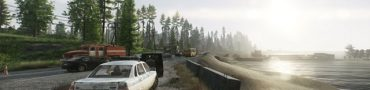 Escape from Tarkov Closed Beta Testing is Live Includes New Location