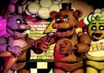 Five Nights at Freddy's 6 Cancelled by Developer Scott Cawthon