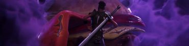 Fortnite Launch Cinematic Trailer Featuring the Game's Core
