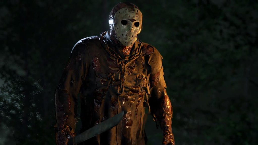 Friday the 13th on Xbox One Finally Fixed, Full Patch Notes Released