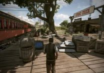 Get to Know the Wild West Online with the First Gameplay Video