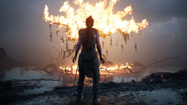 Hellblade: Senua's Sacrifice Final Trailer May Question Your Sanity
