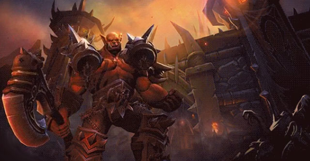 Heroes of the Storm Garrosh Hellscream is the next Hero
