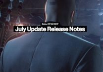 Hitman July 1.12.1 Update Notes Introduces Some Combat Changes