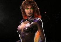Injustice 2 New Trailer Introduces Starfire from Fighter Pack 1 DLC