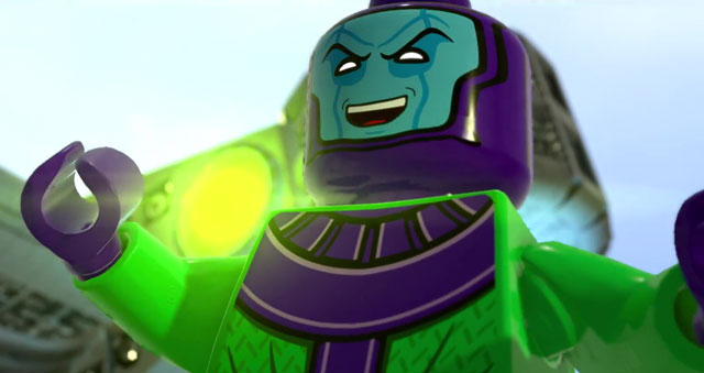 LEGO Marvel Super Heroes 2 Kang The Conqueror Trailer