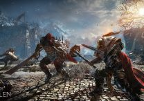 Lords of the Fallen 2 Not Happening Anytime Soon