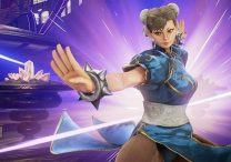 Marvel vs. Capcom: Infinite Chun-Li Appearance Will be Improved