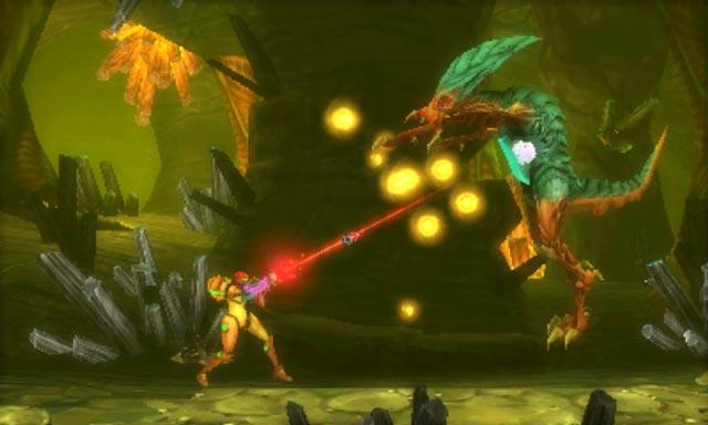 Metroid: Samus Returns Requires Four Amiibos to Unlock Everything