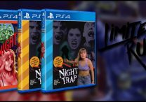 Night Trap 25th Anniversary Edition Coming to PS4 & PC in August