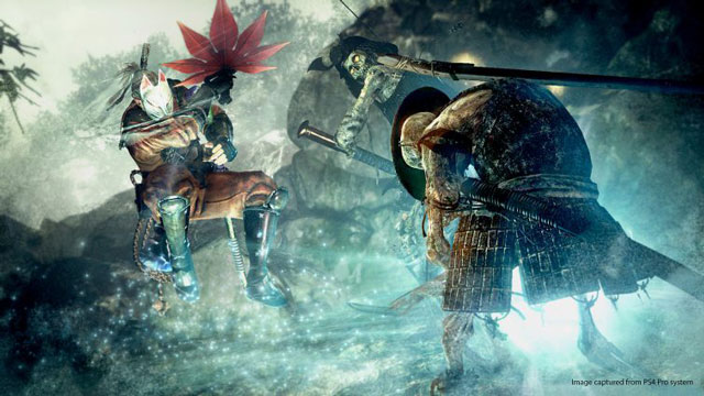 Nioh Defiant Honor 2nd DLC Release Date on July 25