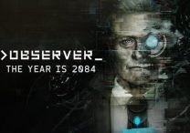 Observer Main Character is Played by Rutger Hauer