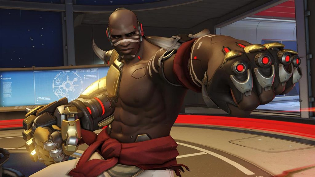 Overwatch Doomfist Release Date & New Hero Preview Revealed