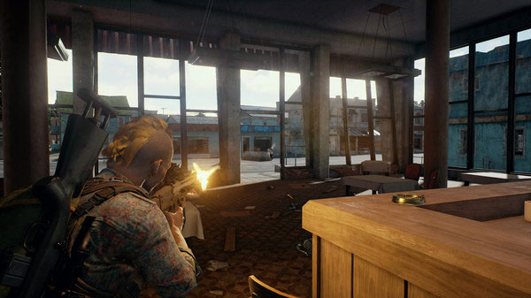 PUBG Early Access Week 15 Update Brings Up South East Asia Server