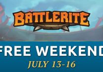 Play Battlerite Early Access For Free Until The Monday July 17
