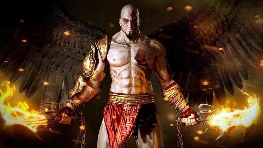 PlayStation Now Getting Twenty PS4 Games, Including God of War 3